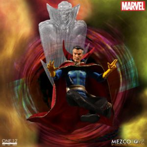 ONE 12 Collective Doctor Strange Figure Astral Projection Form Accessory