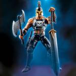 Thor Ragnarok Marvel Legends Ares Figure Revealed & More!