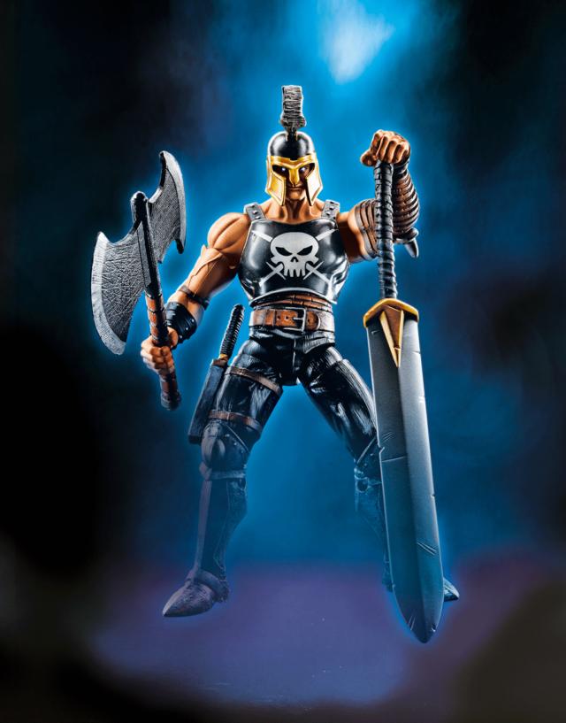 2017 Marvel Legends Ares Figure Thor Ragnarok Series