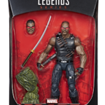 Marvel Legends Netflix Series Hi-Res Photos! Blade! Man-Thing!