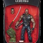 Marvel Legends Netflix Series Hi-Res Photos! Blade! Man-Thing!
