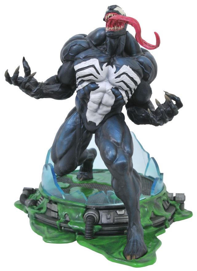 Diamond Select Toys Venom Marvel Premier Collection Statue