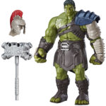 Hasbro Thor Ragnarok Movie Figures & Toys Revealed!