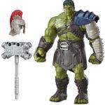 Hasbro Thor Ragnarok Movie Figures & Toys Revealed!