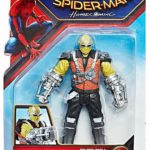Hasbro Spider-Man Homecoming Shocker Figure Revealed!