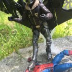 Spider-Man Homecoming Marvel Legends Vulture Review