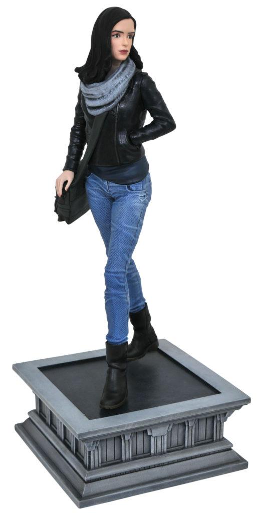 Marvel Gallery Netflix Jessica Jones Statue PVC