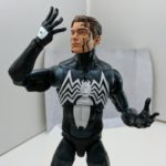 Exclusive Marvel Legends 12″ Symbiote Spider-Man Released!