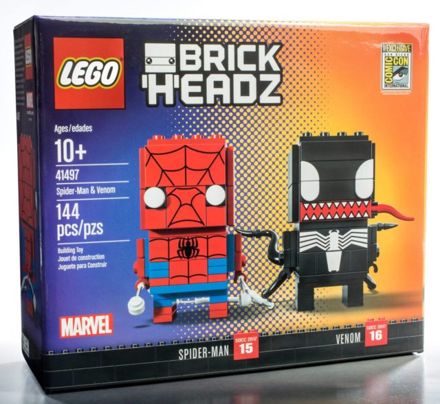 lego black spiderman 2017 -#main