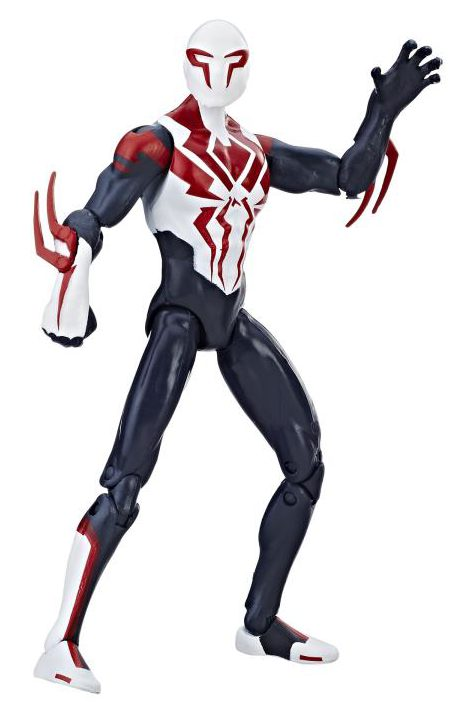 All-New Spider-Man 2099 Marvel Legends 4 Inch Figure