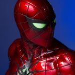 Gentle Giant Spider-Man Bust & Animated Daredevil Up for Order!