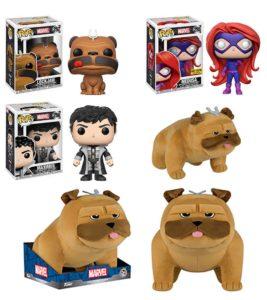 Funko Inhumans Toys