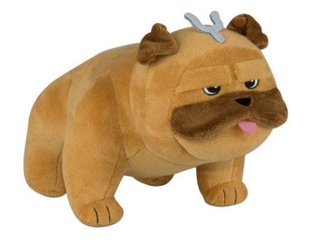 Funko Lockjaw Plush Toy