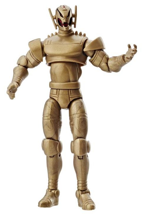 Gold Ultron Marvel Legends 4 Inch Figure