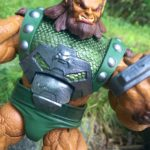 Marvel Legends Ulik 6″ Figure Review & Photos SDCC 2017