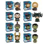 Funko Thor Ragnarok Dorbz Up for Order! LE Hulk! Exclusives!