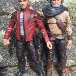 REVIEW: Marvel Legends Ego & Star-Lord Figures Pack