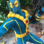 SDCC Exclusive ONE:12 Collective X-Men Deadpool Review