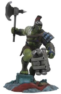 Marvel Gallery Gladiator Hulk Figure Statue Diamond Select Toys