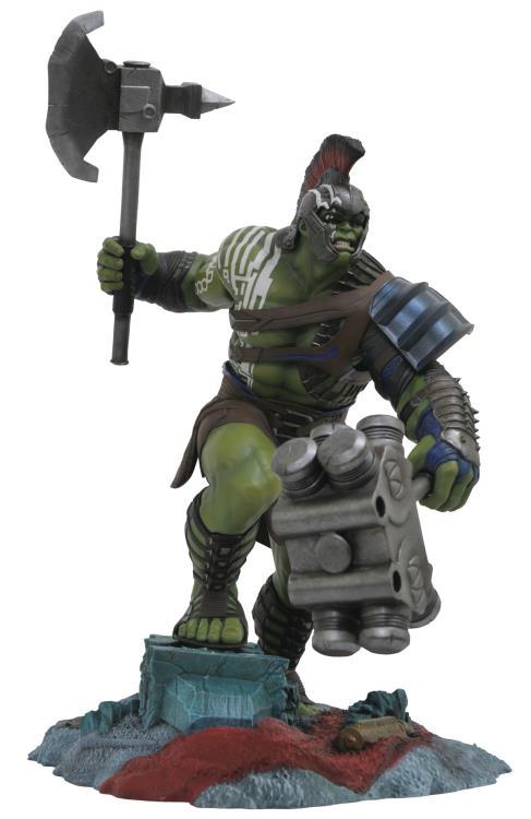 Marvel Gallery Gladiator Hulk Figure Statue Diamond Select Toys
