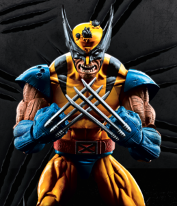 Marvel Legends 12 Inch Wolverine