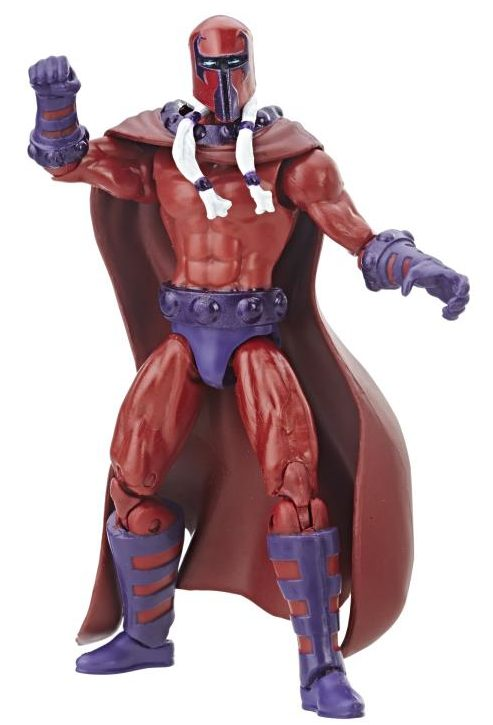Marvel Legends Age of Apocalypse Magneto Figure