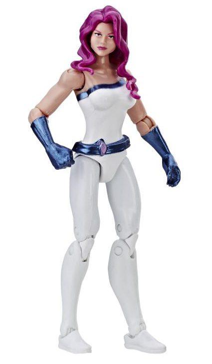 Marvel Legends Jewel Jessica Jones 4 Inch Figure
