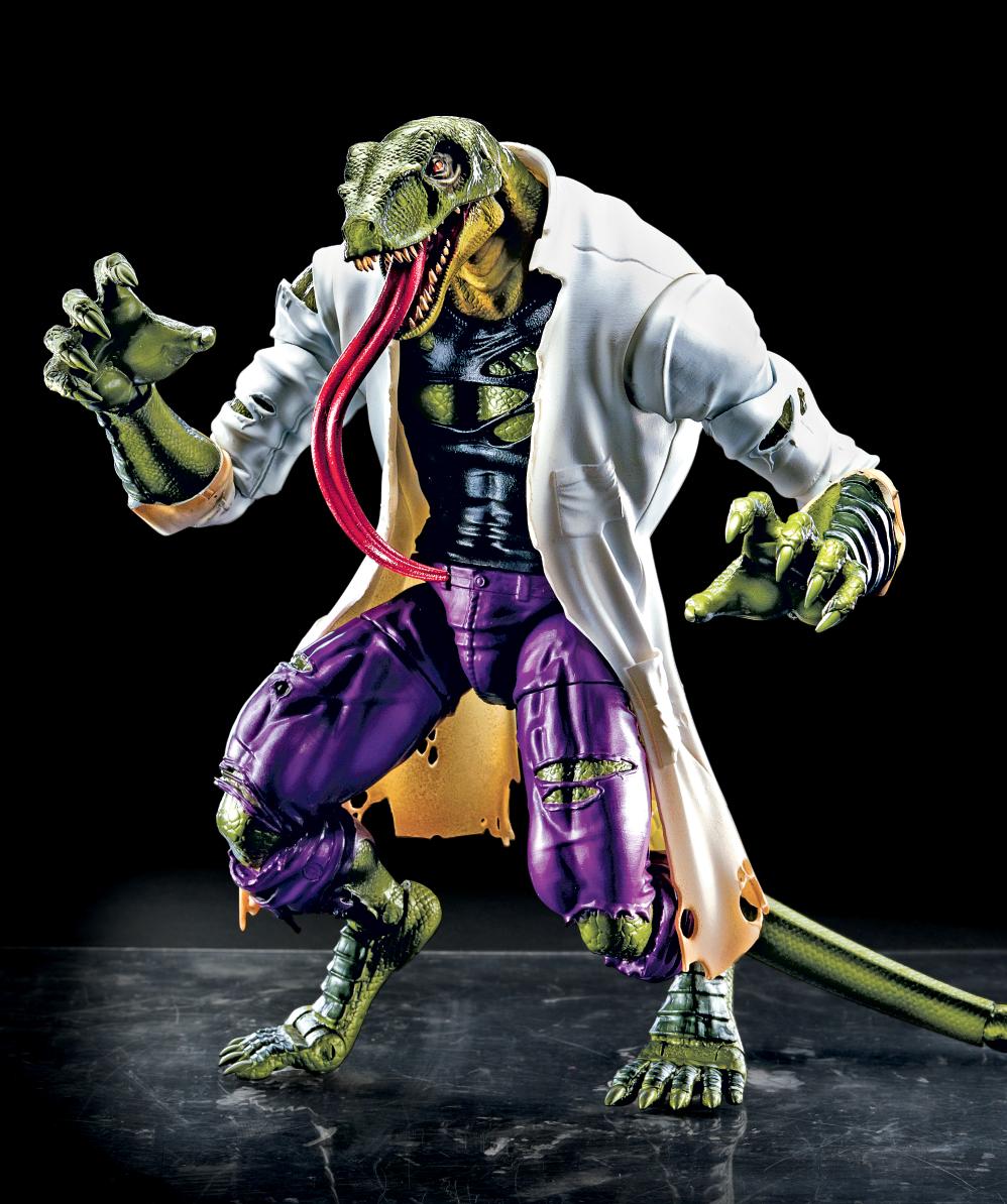 Must see Wallpaper Marvel Lizard - Marvel-Legends-Lizard-Build-A-Figure-Hi-Res-Photo  Trends_98288.png