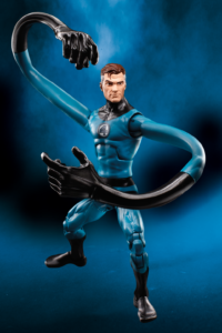 Marvel Legends Mr. Fantastic Figure Walgreens Exclusive