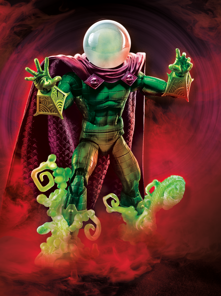 Beautiful Wallpaper Marvel Lizard - Marvel-Legends-Mysterio-Figure-2018-Spider-Man-Series  You Should Have_113615.png