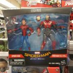 Marvel Legends Spider-Man Homecoming 2-Pack Discounted!
