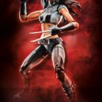 Deadpool Marvel Legends 2018 Series Hi-Res Photos! X-23!