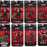 Marvel Legends Netflix Series Up for Order & Ragnarok Case Ratios!