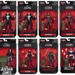 Marvel Legends Netflix Series Up for Order & Ragnarok Case Ratios!
