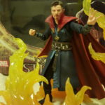 SH Figuarts Doctor Strange Figure Review & In-Hand Photos!