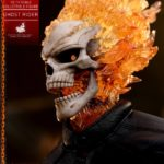 Hot Toys Ghost Rider Agents of SHIELD Exclusive Up for Order!
