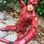 REVIEW: SDCC Marvel Legends 12″ Daredevil Exclusive Figure
