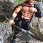 Marvel Legends Odinson Review SDCC 2017 Unworthy Thor