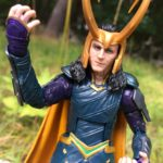 Thor Ragnarok Marvel Legends Loki 6″ Figure Review & Photos