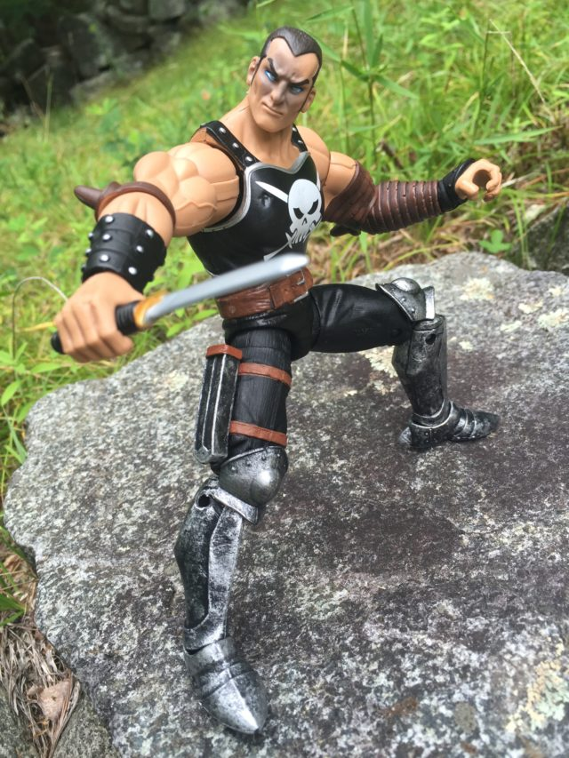 Ares Marvel Legends Thor Ragnarok Figure Review