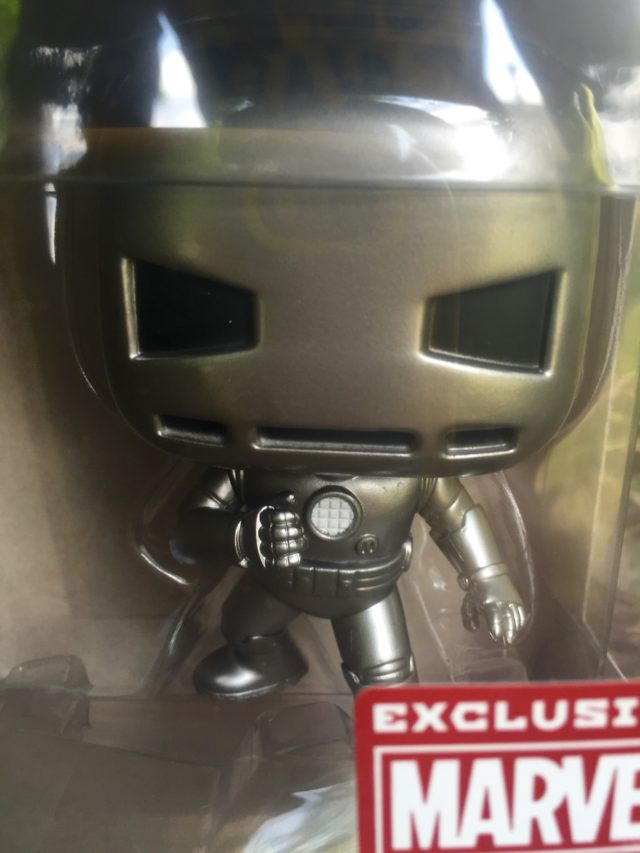 Funko Tales of Suspence Iron Man POP Vinyl Figure Exclusive