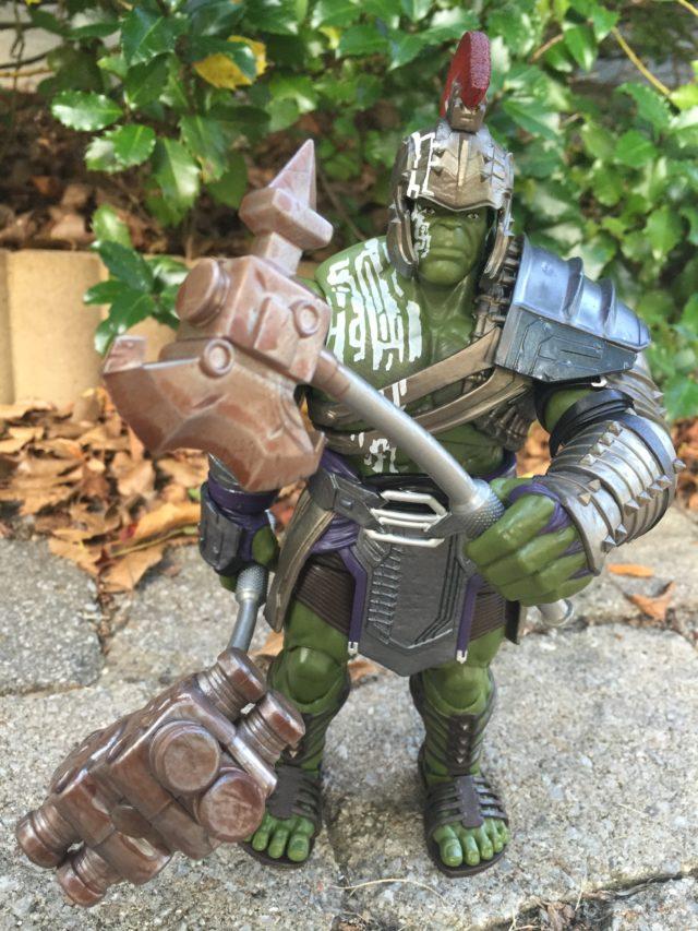 "Gladiator Hulk Thor Ragnarok Legends 6"" Figure Hasbro 2017"
