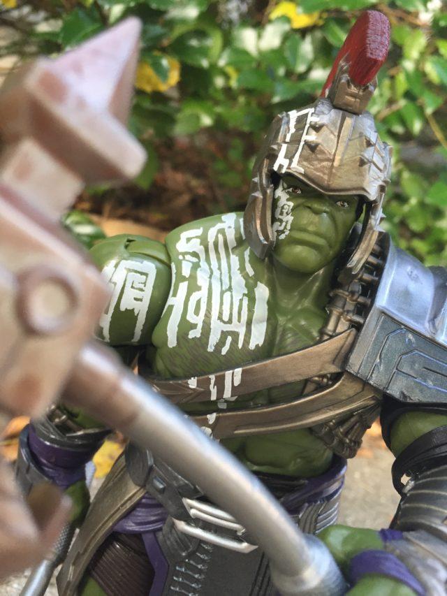 Marvel Legends Gladiator Thor Build-A-Figure Review
