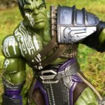 REVIEW: Marvel Legends Gladiator Hulk Build-A-Figure