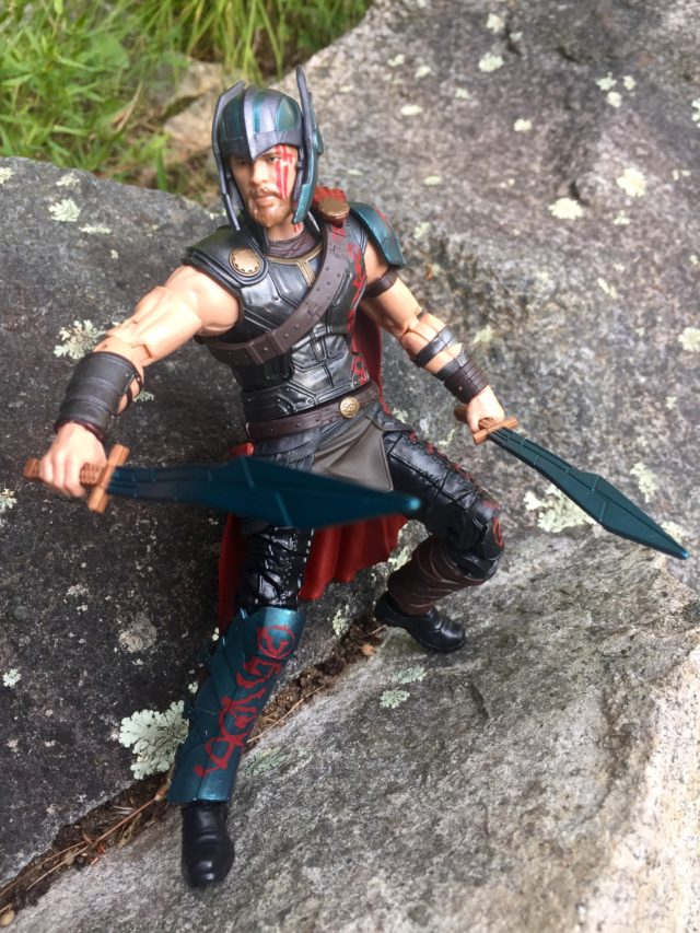 "Marvel Legends Ragnarok Thor 6"" Figure"