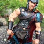 Marvel Legends Gladiator Thor Review & Photos Ragnarok