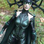Marvel Legends Hela Figure Review & Photos Thor Ragnarok Series
