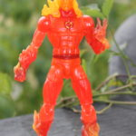 Marvel Legends Human Torch Released! Photos & Impressions!