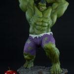 Sideshow Hulk Avengers Assemble Statue Up for Order!