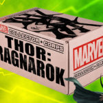 Thor Ragnarok Collector Corps Box POP Vinyls Rumors!